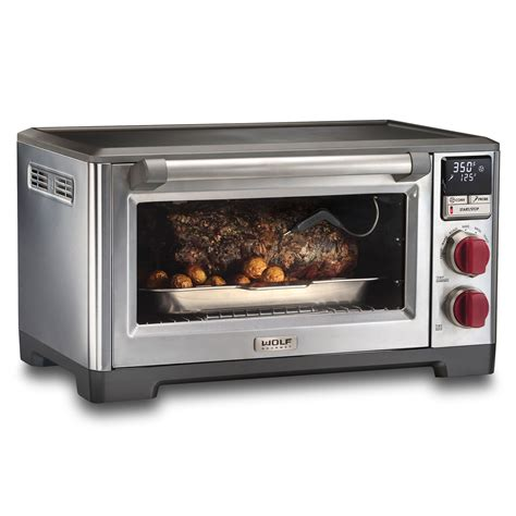 Countertop Oven by Countertop Oven Wolf Gourmet Sub Zero Wolf