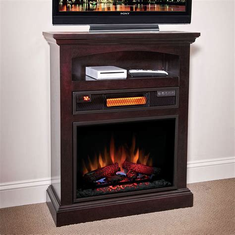 Small Electric Fireplace This Item Is No Longer Available