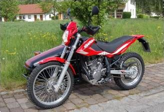 Beta Jonathan 350 Motorrad by Ef Tech Beta Mit Beiboot