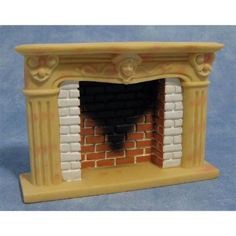dolls house fireplaces french style dolls house fireplace df015