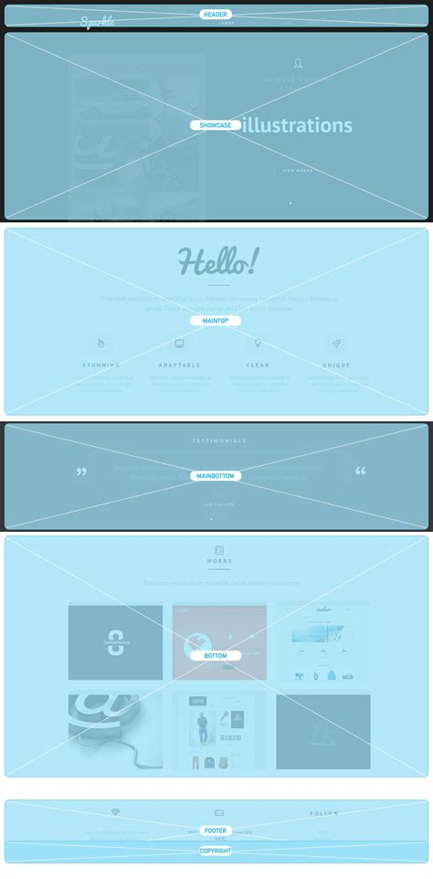 joomla template layout view web design office joomla template 47907