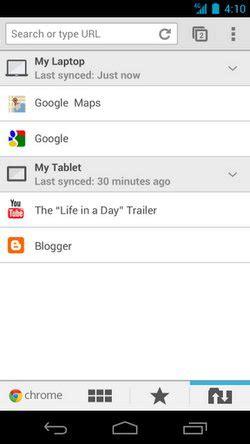 chrome banyak iklan google chrome untuk android telah dirilis pusat gratis