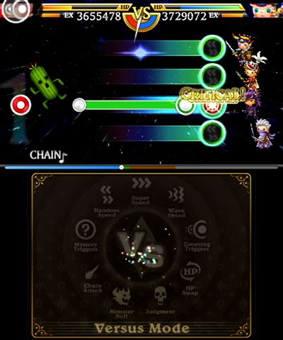 ff theatrhythm curtain call theatrhythm final fantasy curtain call screenshots
