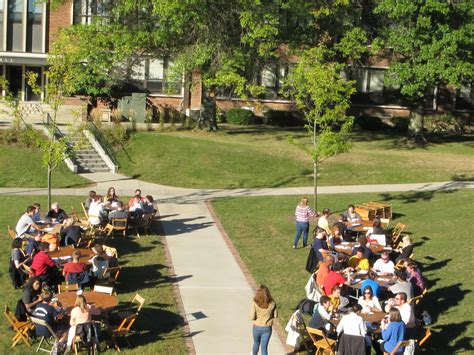 Allegheny College Academic Calendar 2013 Picnic 6 171 History Allegheny College Meadville Pa