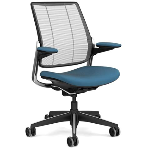 human chair ergonomic executive chair with headrest humanscale