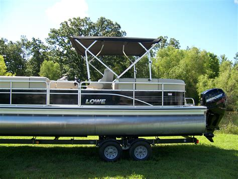 lowe tritoon boats for sale lowe ss250 walk thru tritoon 2016 for sale for 44 995