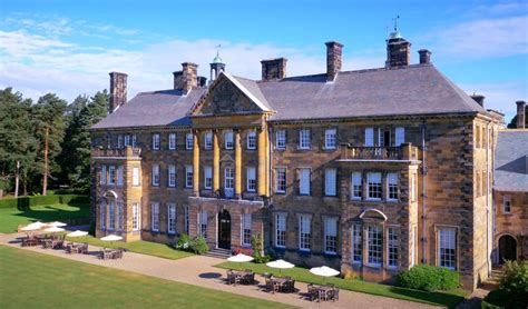 wedding venue hotels uk crathorne hotel wedding venue yarm