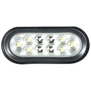 6 inch led light 6 inch white led light magnum manufacturing inc
