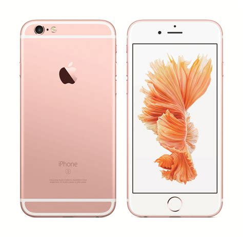 iphone 6s officially announced see all the details and images here