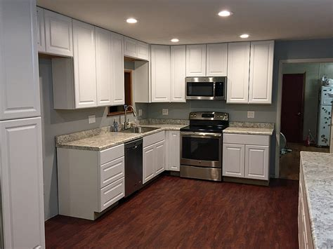 Kitchen Cabinets Depot | kitchen cabinets white home depot quicua com