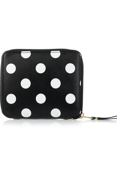 8 Pretty Polka Dot Accessories by Couture Carrie Pretty Polka Dots