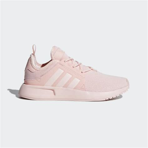 adidas x plr shoes pink adidas us