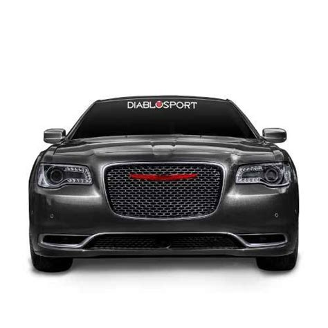 Chrysler Pcm by Diablosport Modified Pcm Unlocked Chrysler 300 2016 3