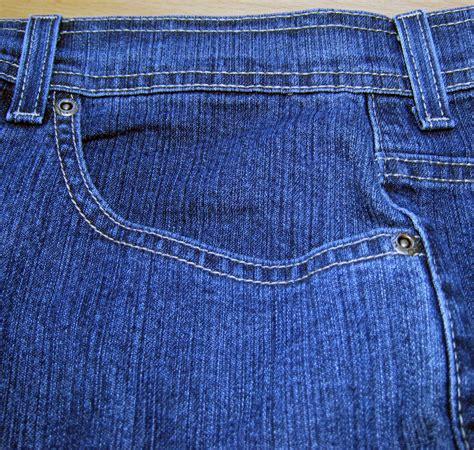 Jean Pocket Detail Can You Name That Jean by Image Gallery Jean Pockets