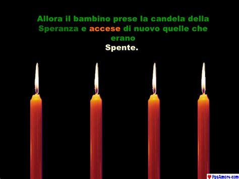 candela della speranza candela della speranza
