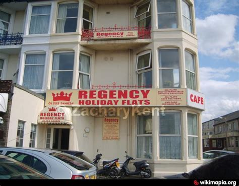 blackpool appartments regency holiday flats blackpool