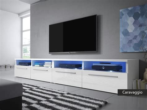 mobile per televisore mobile per televisore caravaggio porta tv per soggiorno