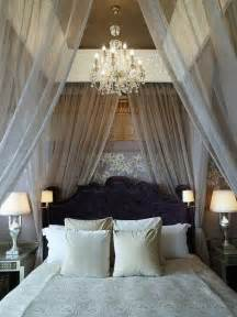 romantic canopy beds how you can make your bedroom look and feel romantic