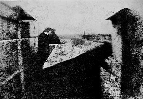 Rapide Histoire De La Photographie Comment Apprendre La