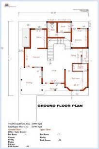 free home plans designs kerala house plan best two bedroom plans india kerala free