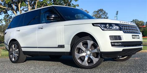range rover autobiography 2016 range rover autobiography lwb review caradvice