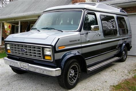 ford econoline v8 ford econoline v8 reviews prices ratings with various