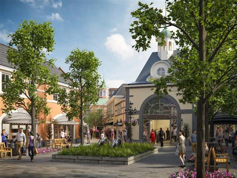 designer outlet center roermond opent retaildetail