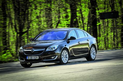 Autobild Opel by Opel Insignia Auto Bild