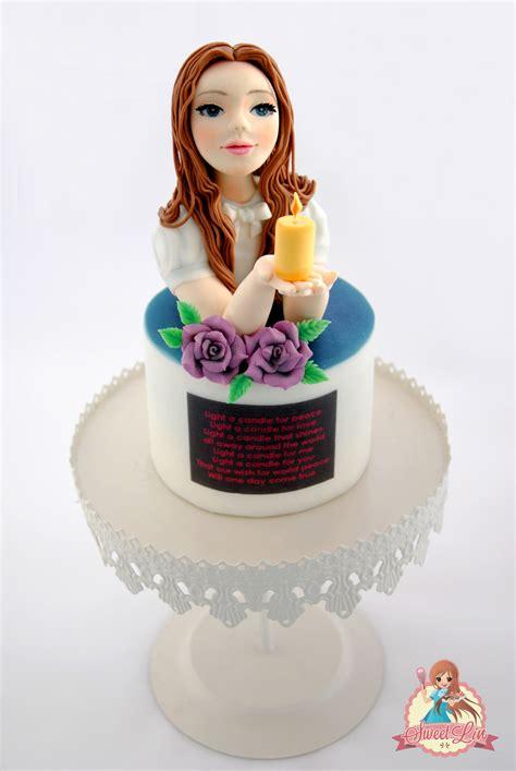 light a candle for peace light a candle for peace cakecentral com