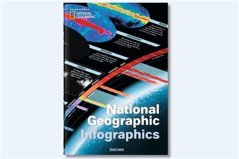 Tshirt Ngo Desain Natgeo Visual History national geographic infographics hardcover that s awesome dude
