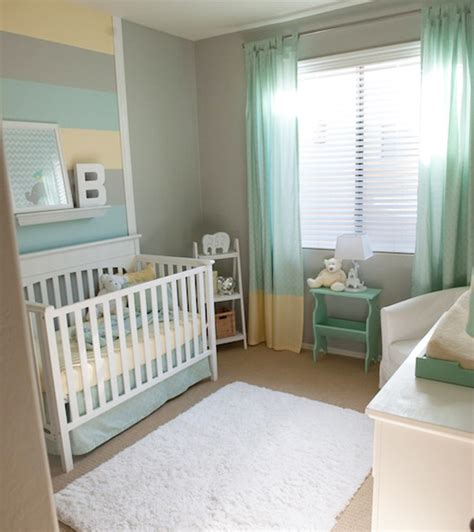 Baby Crib Colors by 12 Must See Pastel Colored Nurseries