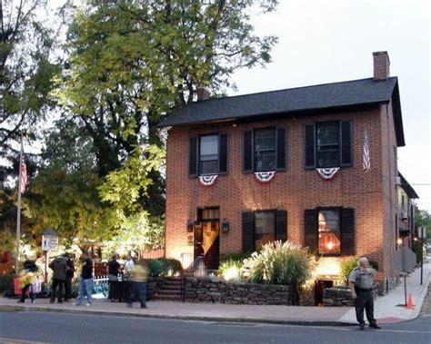 farnsworth house gettysburg three haunted locations in gettysburg pa urban ghosts