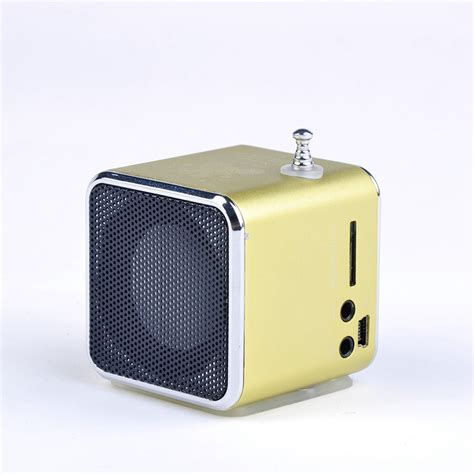 Speaker Mp3 Pistol 01 Usb Microsd td v26 micro sd tf usb mini speaker player portable fm radio stereo mp3 pc laptop 6 colors