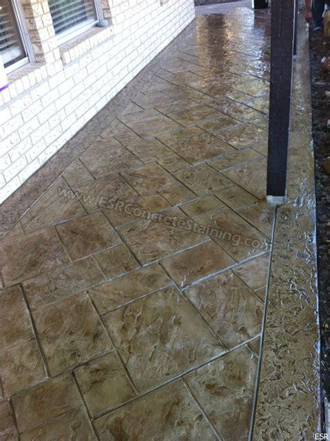 Deco Flooring Bellville by Sted Concrete Patio Midlothian Tx 3 Esr Decorative
