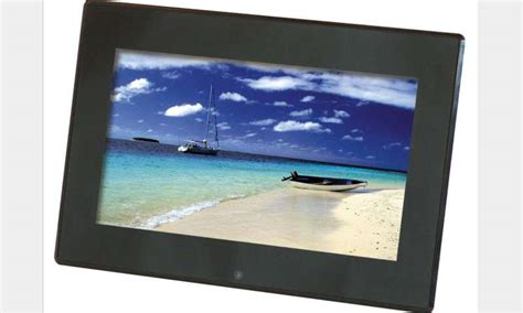 digitaler bilderrahmen hdmi eingang digitaler bilderrahmen braun bilderrahmen ideen