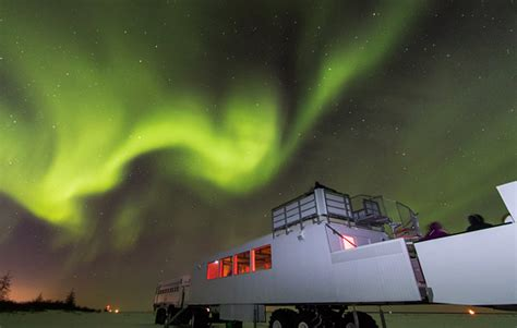 can you see the northern lights in vancouver canada find your ideal train trip in canada