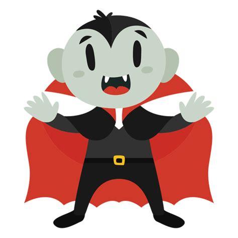 imagenes png hallowen disfraz de dibujos animados de halloween de dr 225 cula