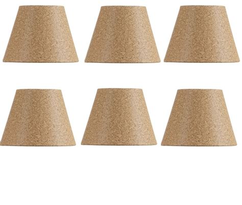chandelier l shades set of 6 candle shades for chandeliers set of six crystal