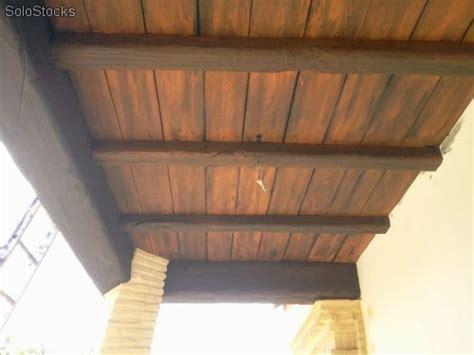 techos decorativos de madera paneles imitados a madera para techos baratos