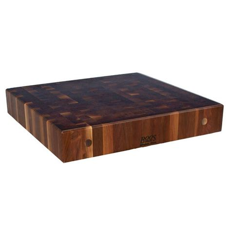 Boos Countertop by Boos 7 Walnut End Grain Butcher Block Island Counter Top With Free Shipping