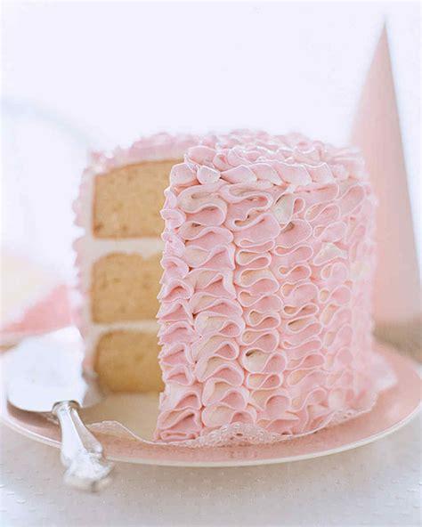 Kitchen Tea Party Ideas by Birthday Cakes Martha Stewart