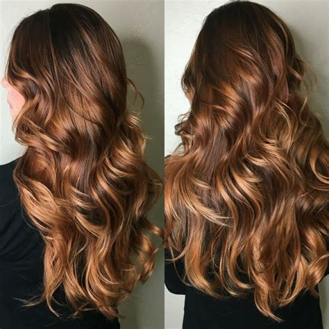 Light Brown Balayage by 17 Best Ideas About Caramel Balayage On