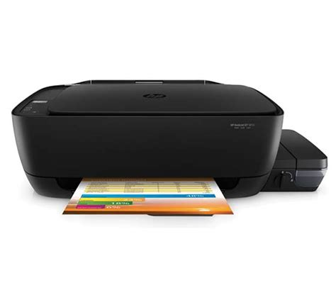 Hp Deskjet Gt 5810 All In One Printer hp deskjet gt 5810 all in one ink tank printer print scan copy buy from shopclues