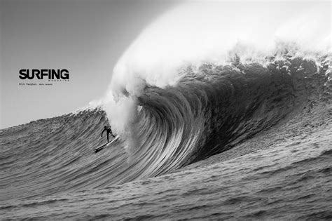 black and white wave wallpaper surfing wallpaper issue 6 2015 surfer magazine