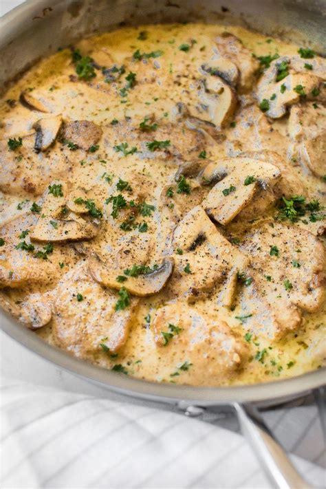 creamy balsamic pork tenderloin recipe balsamic pork