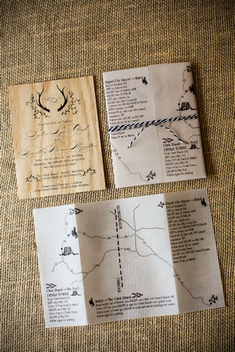 sydney tim s rustic wood wedding invitations