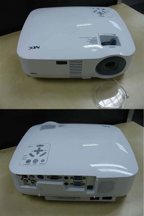 Lcd Projector Malaysia nec vt491 lcd projector 2000 end 10 6 2017 3 57 pm myt