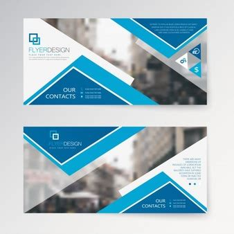 White Squares On Colorful Squares Background Vector Free Download Horizontal Flyer Template