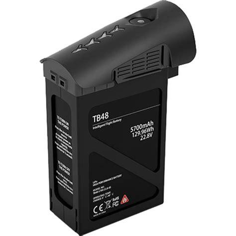 Limited Dji Inspire 1 Battery Tb48 Original dji inspire 1 tb48 intelligent flight battery cp bx 000151 b h
