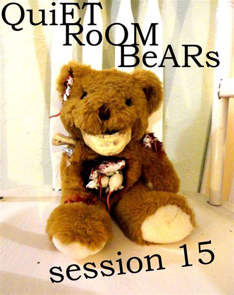 room bears room bears session 15 the room bears